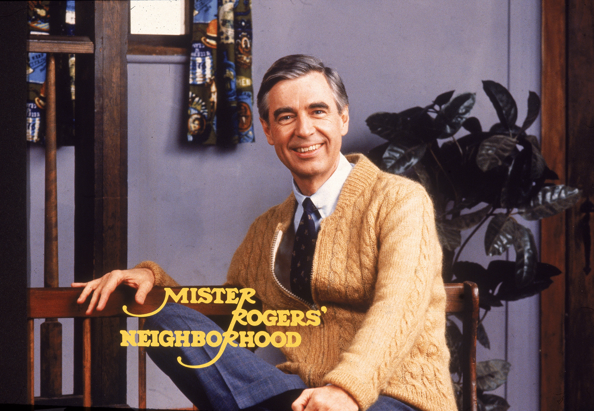 Remembering Fred Rogers The Yellow Jacket