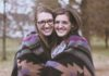 Siblings at Waynesburg University become 'own person together'