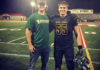 'Play for those who can't': Waynesburg QB competes for late brother