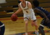 Jackets keep stinging with double-digit win over Thiel