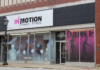 Community Spotlight: In Motion Dance + Fitness