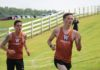Men's cross country hopeful for continued success at SVC